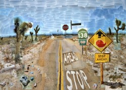 Review: A Bigger Picture: David Hockney at the Royal Academy