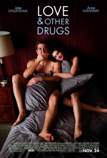 Love and Other Drugs film poster