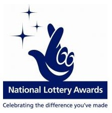 National Lottery Awards logo