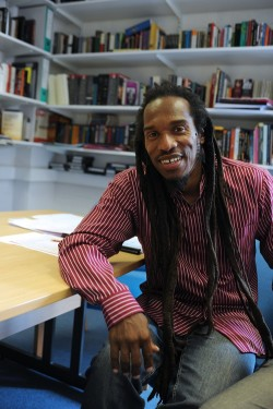 News: Benjamin Zephaniah takes up chair of Creative Writing at Brunel University