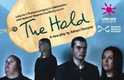 Review: The Hold, from Lung Ha's Theatre Company, in collaboration with National Museums Scotland