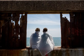 Brighton Festival presents Art Of Disappearing's The Last Resort