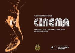 Review: Zendeh presents Cinema