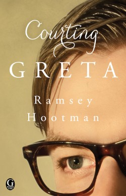 Review: Courting Greta by Ramsey Hootman