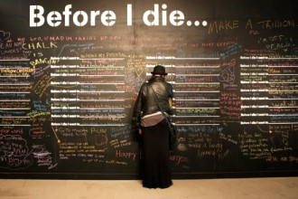 Death: Southbank Centre's Festival For the Living