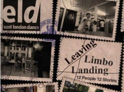 Interview: Caroline Bowditch talks about her Unlimited commission, 'Leaving Limbo Landing'