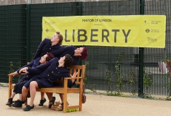Review: Liberty 2014