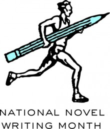NanoWrimo, National Novel Writing Month