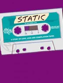 Flyer for Static